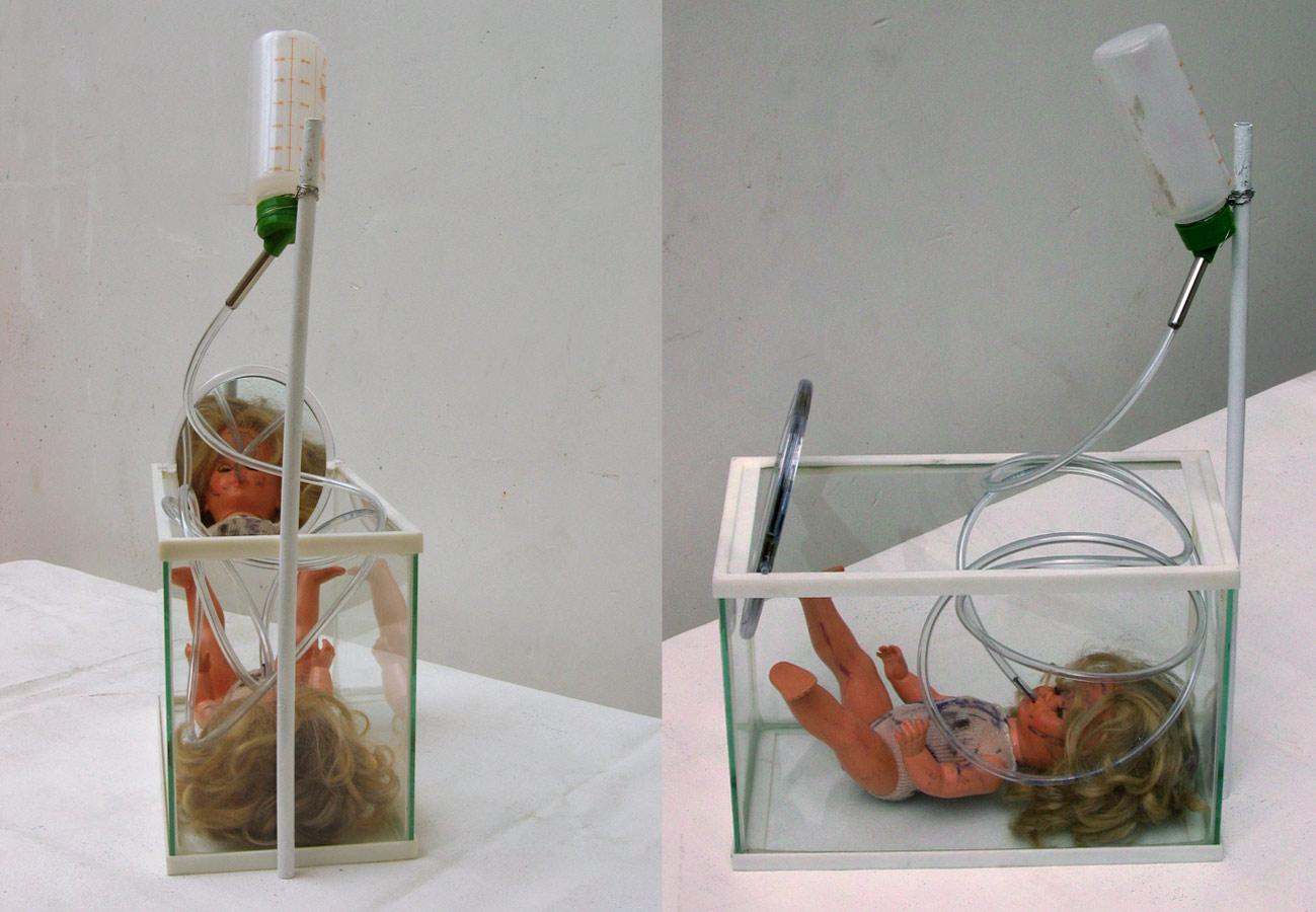 doll's desease, 2007