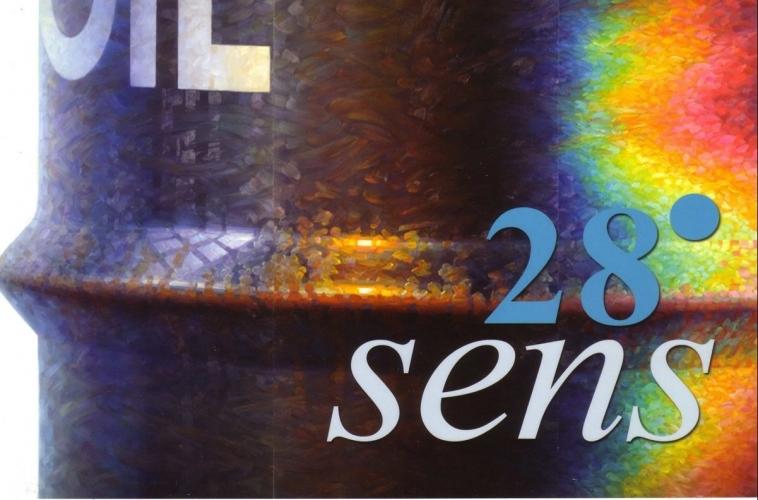 28ème sens – Galerie Exit Art Paris