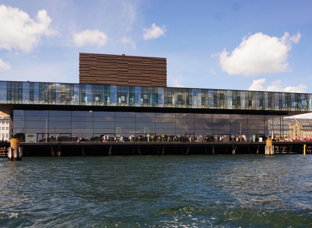 Copenhagen Playhouse 2017
