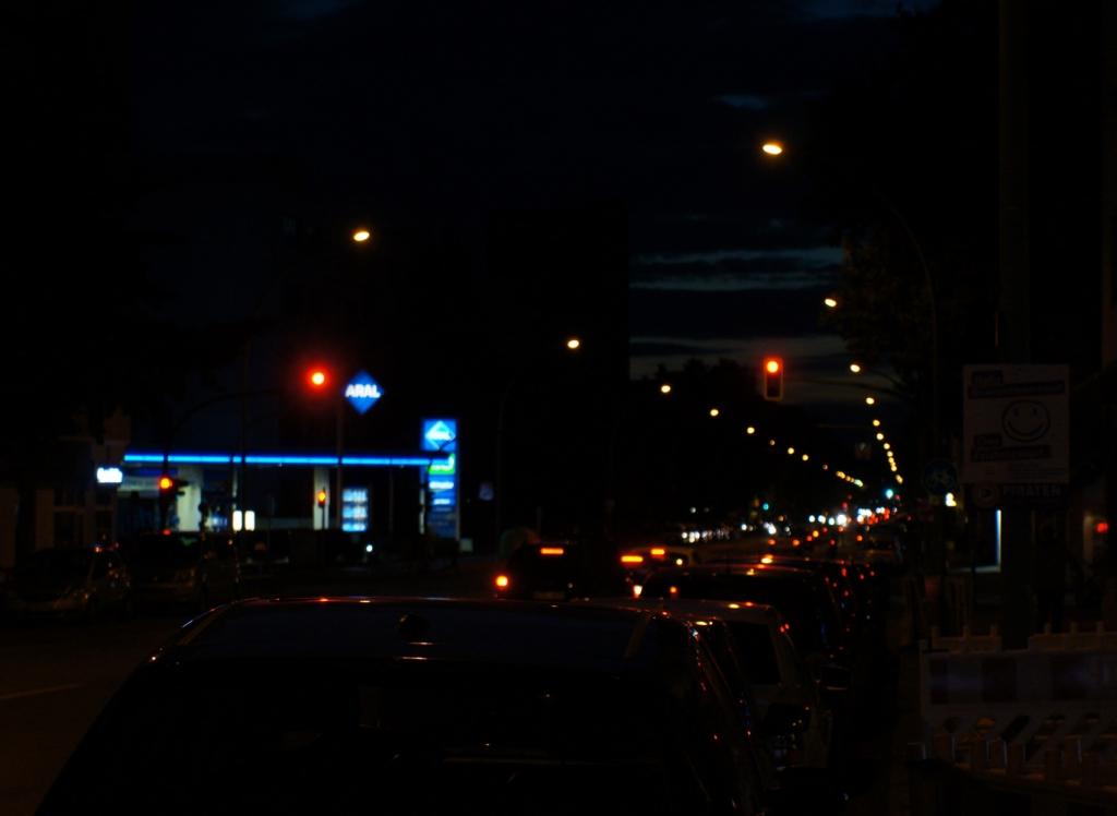 Berlin Kreuzberg 2017