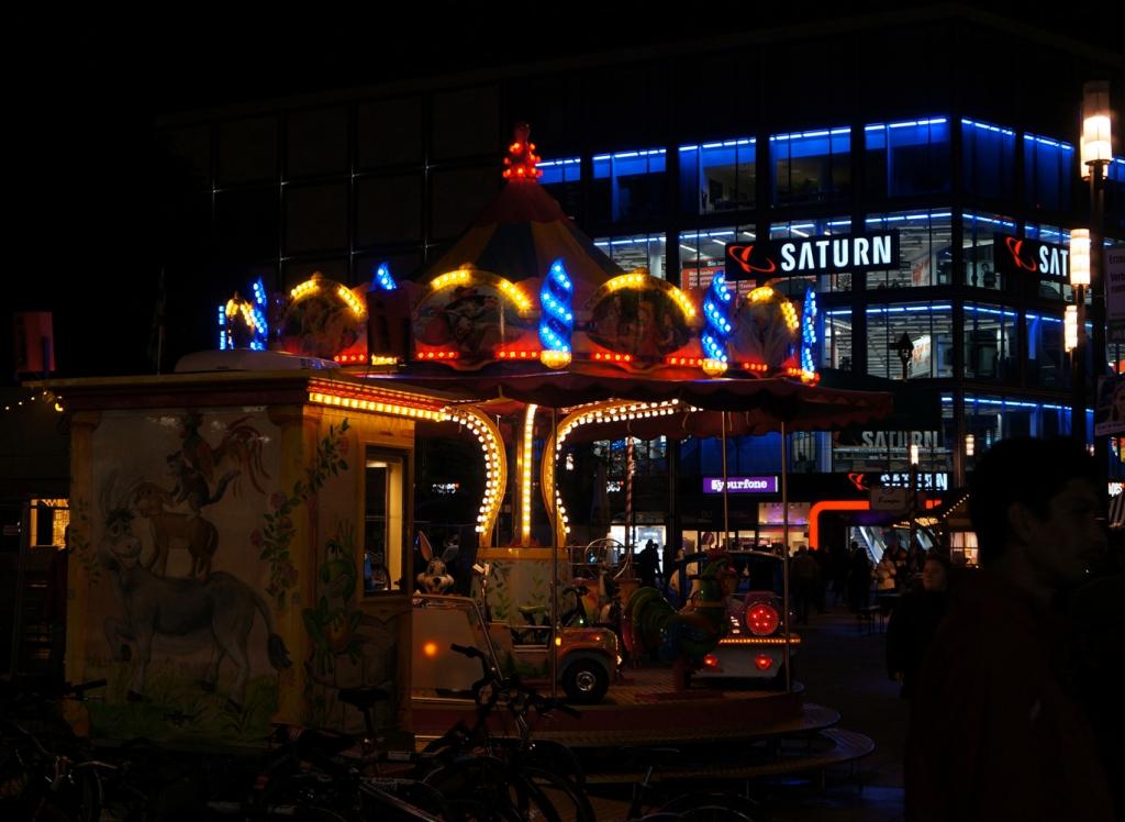 Berlin Alexanderplatz 2017