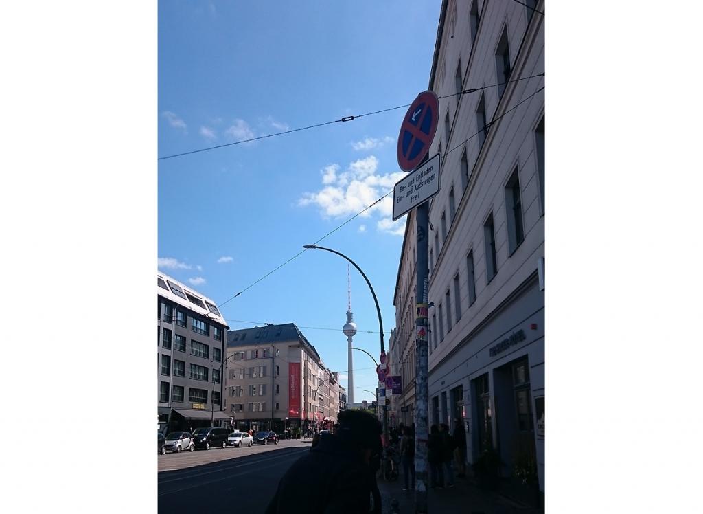 berlin mitte 2017