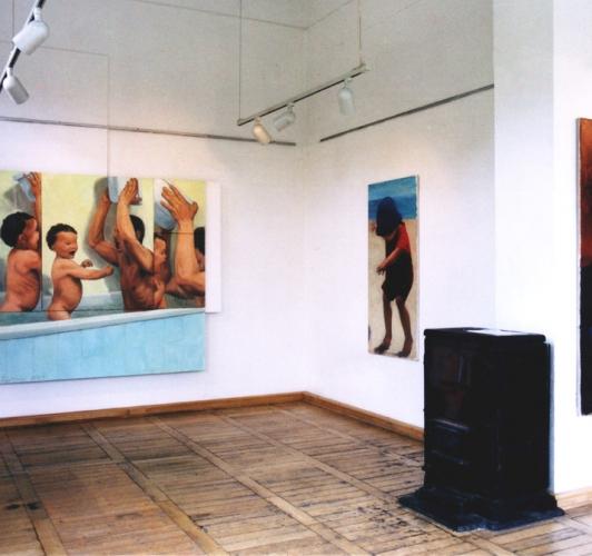 Künstlerbahnhof Ebernburg