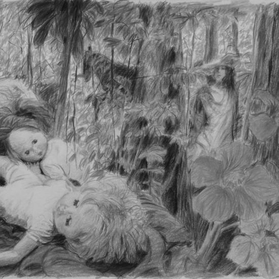 Fairy tales 2008 – 2009