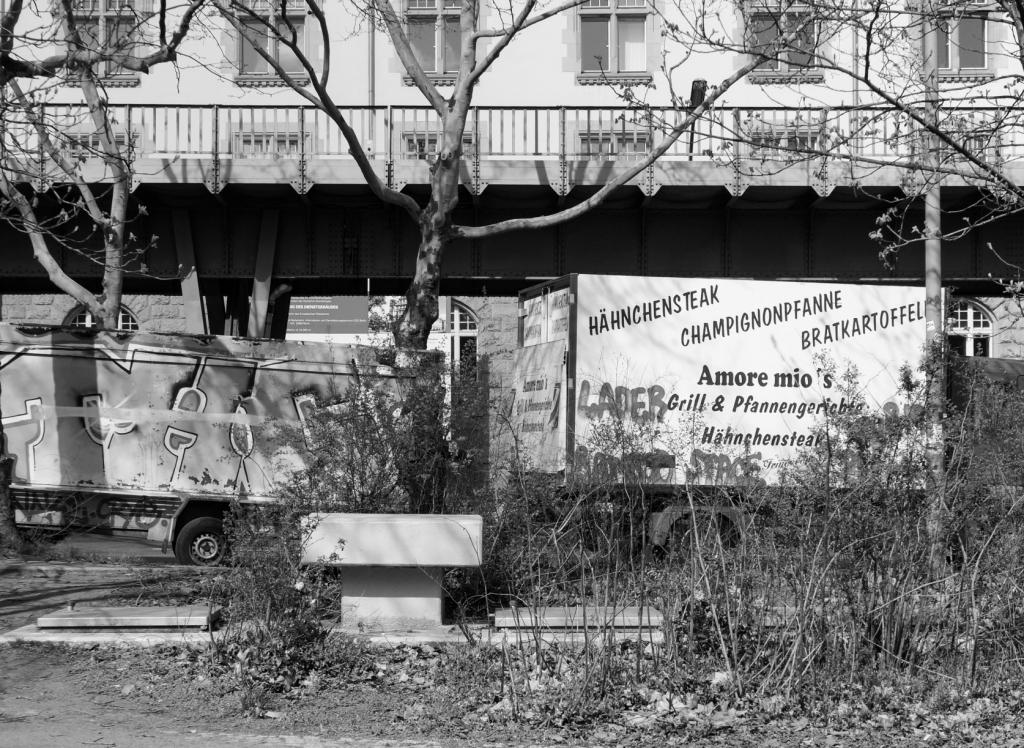 Berlin Kreuzberg, 2019