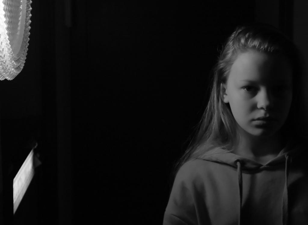 Girl, Prenzlauer Berg 2018