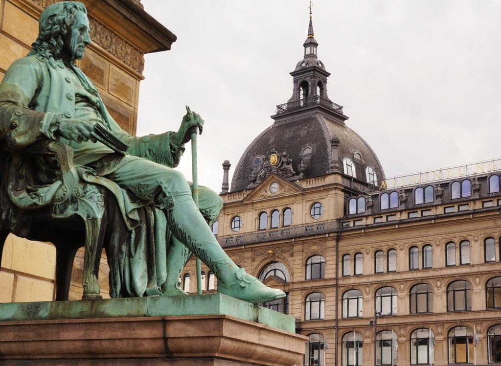 Martina Büttner: Historical Copenhagen 2017