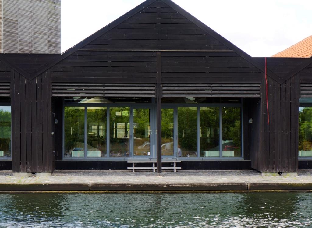 Martina Büttner: New architecture, Copenhagen 2017