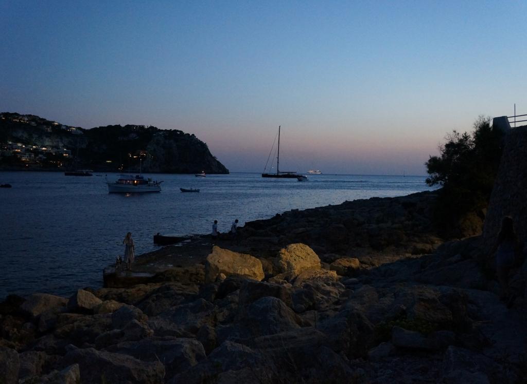 Port d'Andratx view