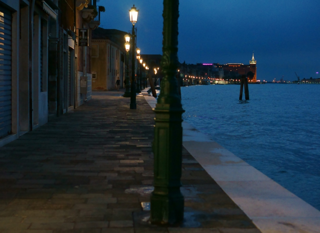 Venice dawn 2016