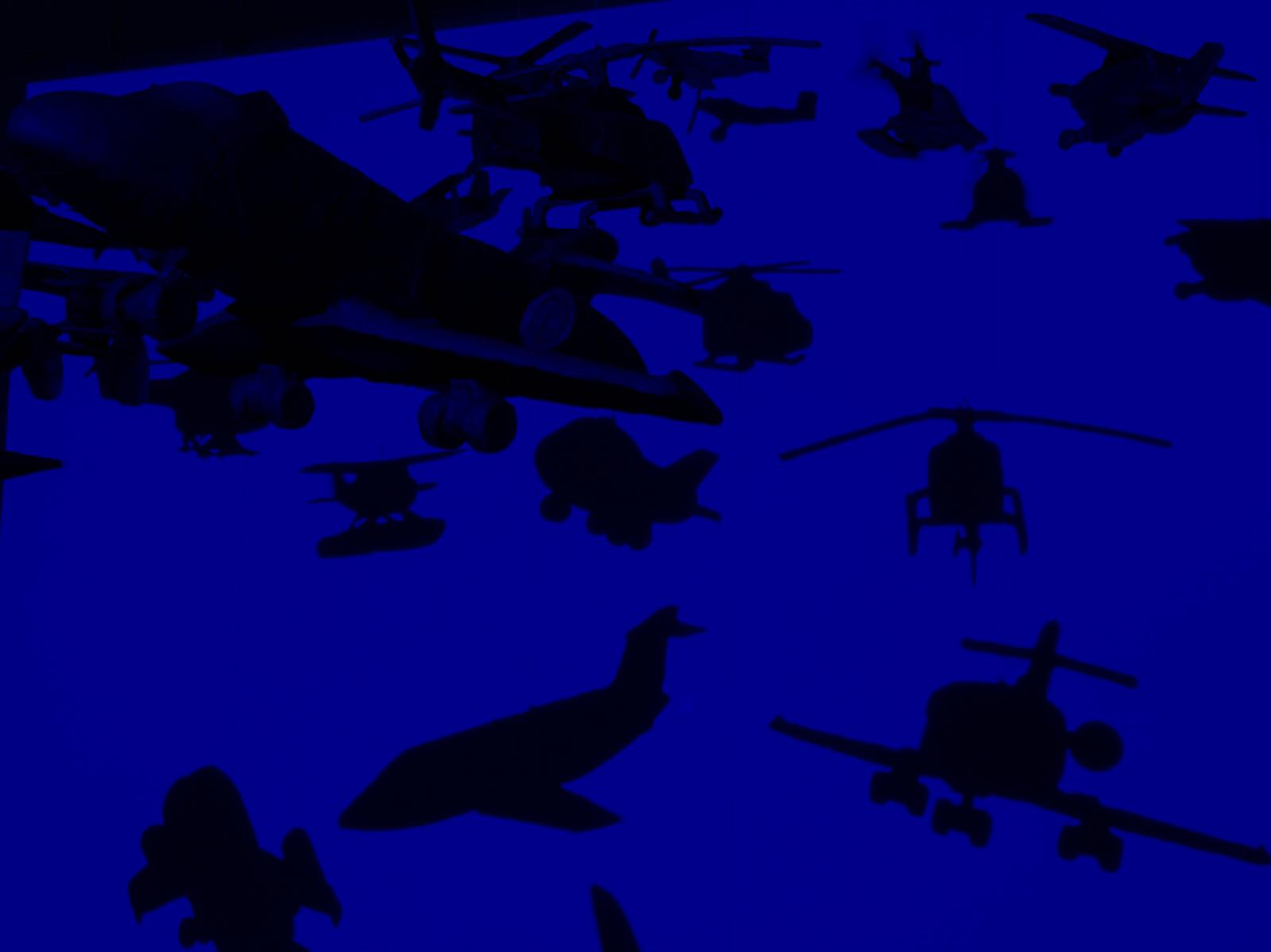 Martina Büttner installation the birds 7