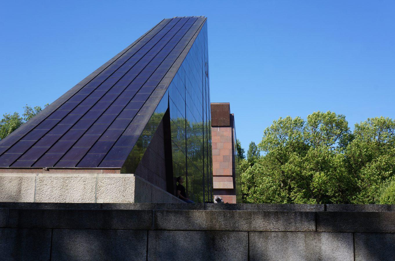 Berlin Sowiet Memorial 2017