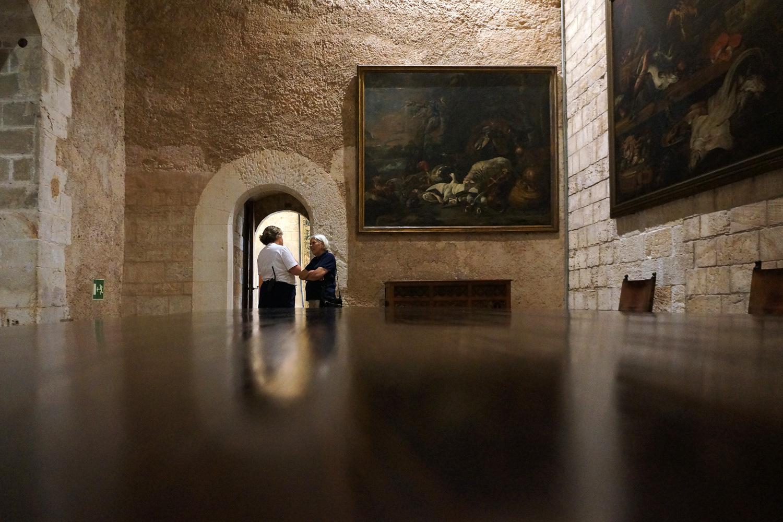 Palma de Majorca Museum