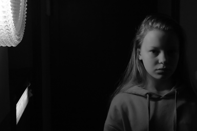Martina Büttner: Girl-Prenzlauer-Berg