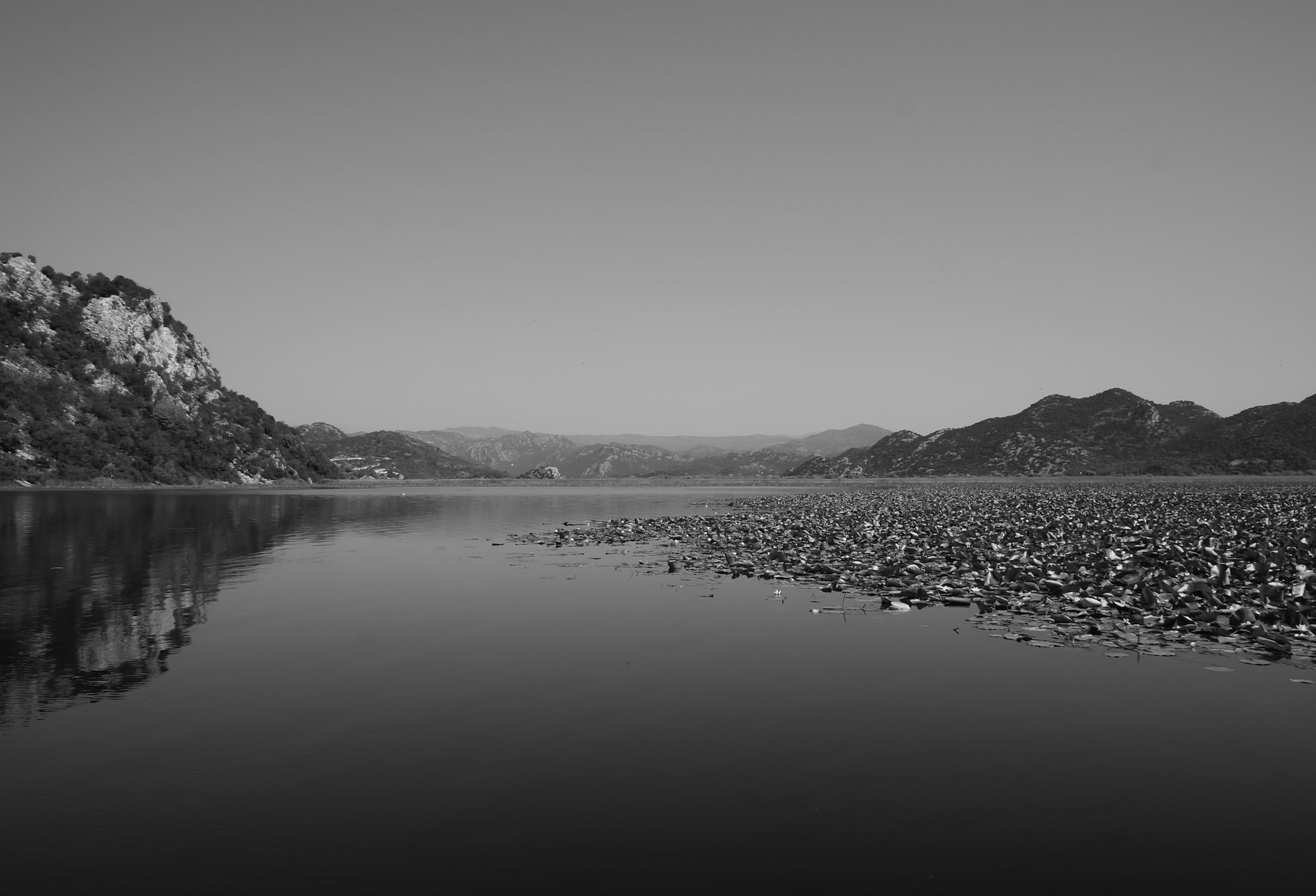 Skhodar Lake view, Montenegro
